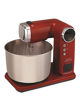 morphy-richards-400406-total-control-folding-stand-mixer-red