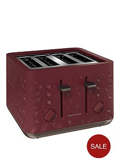 morphy-richards-248103-prism-toaster-merlot
