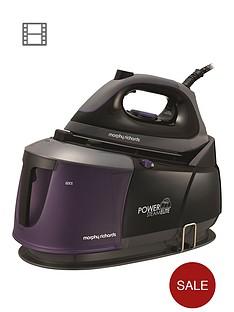 morphy-richards-morphy-richards-332000-power-steam-elite-generator-iron