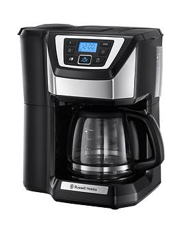 Russell Hobbs Chester Grind And Brew Coffee Maker – 22000