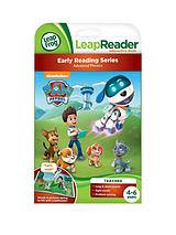 LeapReader Early Reading Nickelodeon Paw Patrol