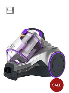 vax-c85-z2-re-dynamo-power-reach-bagless-cylinder-vacuum-cleaner