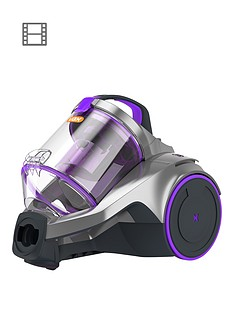 vax-c85-z2-re-dynamo-power-reach-bagless-cylinder-vacuum-cleaner