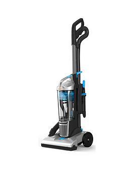Vax U84-M1-Pe Power Pets Bagless Upright Vacuum Cleaner