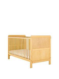 little-acorns-classic-cot-bed-antiquenbsp