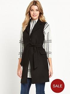 v-by-very-sleeveless-tie-waist-coat
