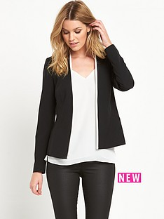 v-by-very-contrast-edge-to-edge-jacket