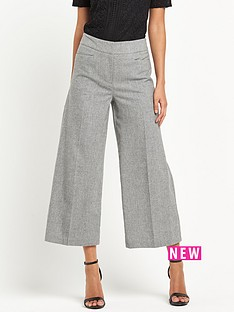 warehouse-grey-cropped-wide-leg-trouser