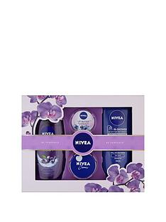 nivea-be-pampered-gift-set
