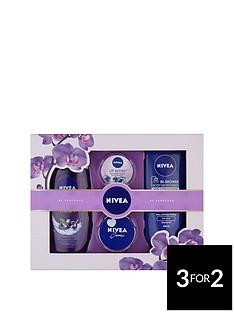 nivea-be-pampered-gift-set