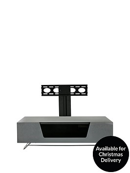 alphason-chromium-1200mm-tv-with-bracket-grey-fits-up-to-50-inch-tv