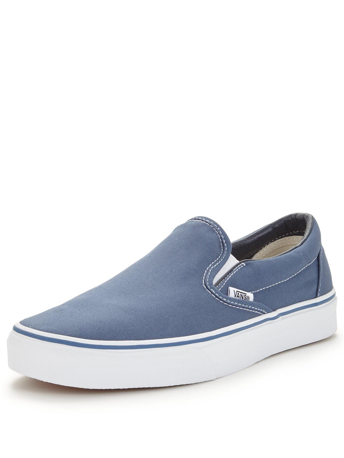 Vans Classic Slip-On Trainers