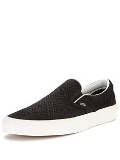 vans-classic-slip-on-braided-suede-mens-plimsolls