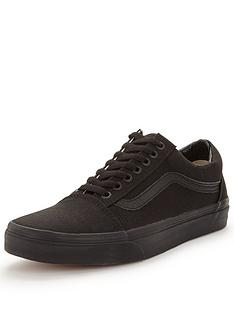 1b5e683ba4 Vans Old Skool Trainers