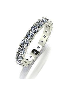 Moissanite Jewellery | Moissanite Rings | very co uk
