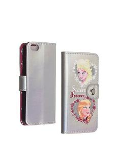 vmc-frozen-iphone-55s-case