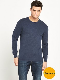 v-by-very-ribbed-crew-neck-jumper