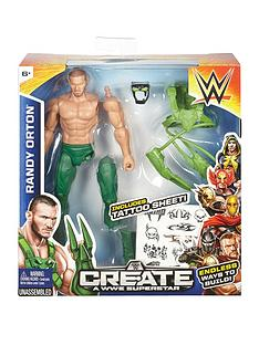 wwe-customise-a-superstar-randy-orton