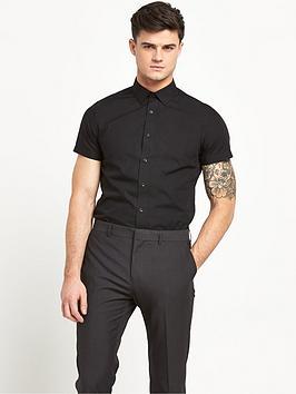 v-by-very-slim-fit-mens-shirt