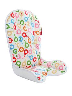 My Child Graze Highchair Insert
