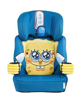 spongebob-squarepants-kids-embrace-spongebob-group-123-car-seat