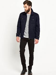 only-sons-only-amp-sons-garwood-quilted-jacket