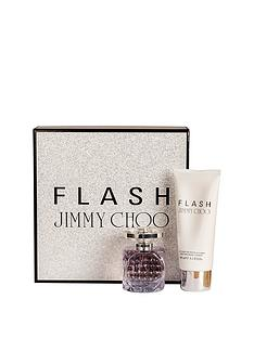 jimmy-choo-flash-edpnbsp60ml-amp-body-lotion-100mlnbspgift-set