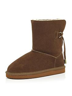 river-island-girls-faux-fur-lined-boots