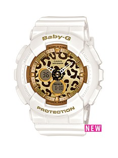 baby-g-casio-baby-g-leopard-face-white-resin-strap-ladies-watch