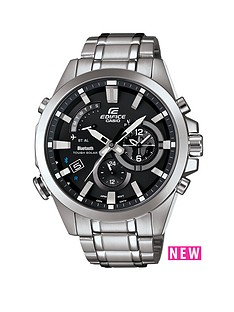 casio-edifice-casio-edifice-bluetooth-chronograph-black-dial-stainless-steel-case-and-bracelet-mens-watch