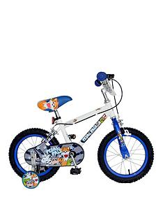 my-pedal-pals-personalised-safari-boys-14-in-bikenbsp