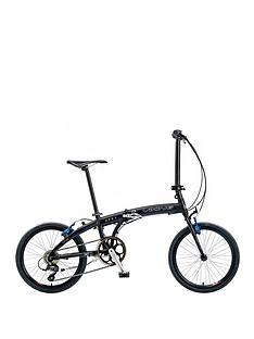 viking-apex-folding-bike