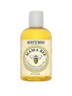 burts-bees-mama-bee-body-oil-vitamin-e-115ml