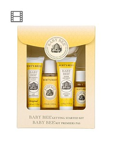 burts-bees-baby-bee-getting-started-setnbspamp-free-burts-bees-naturally-gifted-bloom-bundle-offer