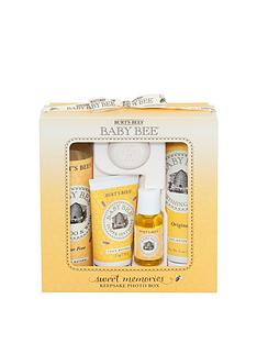 burts-bees-baby-bee-sweet-memories-keepsakenbsp