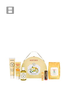 burts-bees-mama-bee-gift-collection