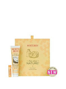 burts-bees-nuts-about-nature-set