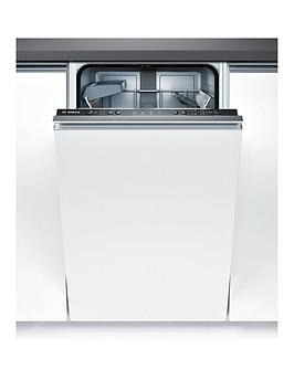 bosch-serienbsp4nbspspv40c10gbnbsp9-place-slimline-integrated-dishwasher-with-activewatertrade-technology-white