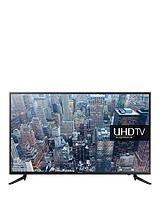 UE55JU6000KXXU 55 inch Smart 4K Ultra HD FreeviewHD LED TV