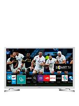UE32J4510 32 inch HD-Ready Freeview HD LED Smart TV - White
