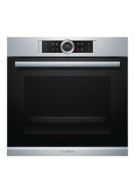 Bosch HBG634BS1B Electric Single Oven