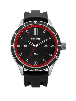 firetrap-black-dial-with-black-silicone-strap-mens-watch