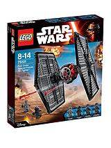 Lego Star Wars First Order Special Forces TIE fighter™