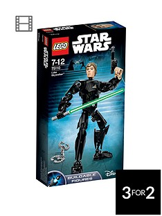 lego-star-wars-luke-skywalkertradenbsp75110nbsp