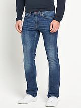 MensSlim Fit Jeans