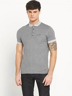 boss-orange-pocket-detailnbsppolo-shirt