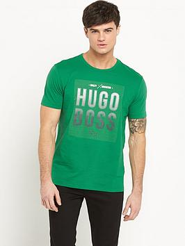 boss-green-logo-t-shirt