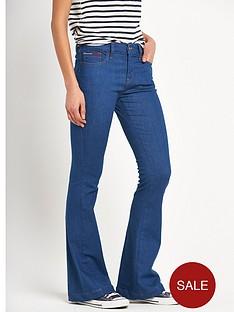 hilfiger-denim-hilfiger-denim-mid-rise-flare-jean