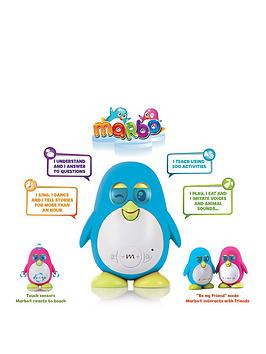 lexibook-marbo-the-learning-robot-blue