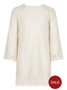 river-island-girls-lace-shift-dress